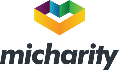 Micharity logo